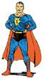 The Original Superman