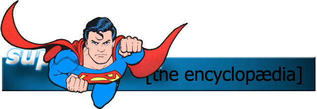 superman.nu encyclopedia